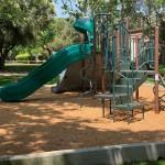 The Rockpointe Condos Playground