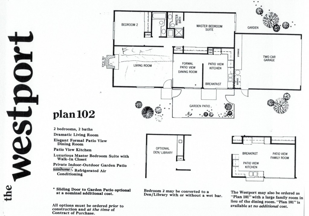 Rockpointe Condos 2 Bedroom Floor Plan