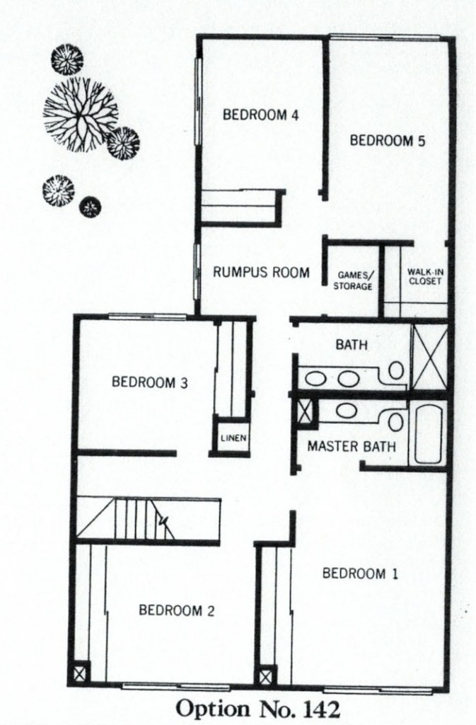 Rockpointe Condos Spacemaker Bedroom Floor Plan 142